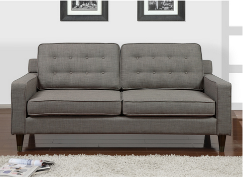 Overstock Jackie Brown Derby Sofa