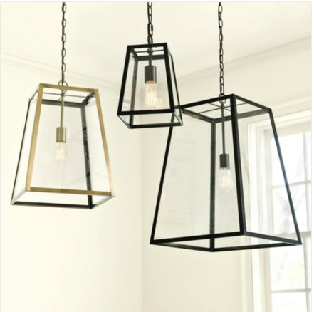 Decor Look Alikes | Ballard Designs Eldridge Pendant