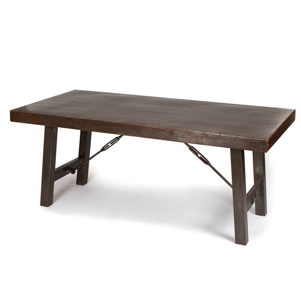 Pottery Barn Benchwright Extending Dining Table Decor