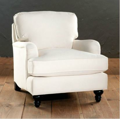 Decor Look Alikes | Ballard Designs Eton Club Chair
