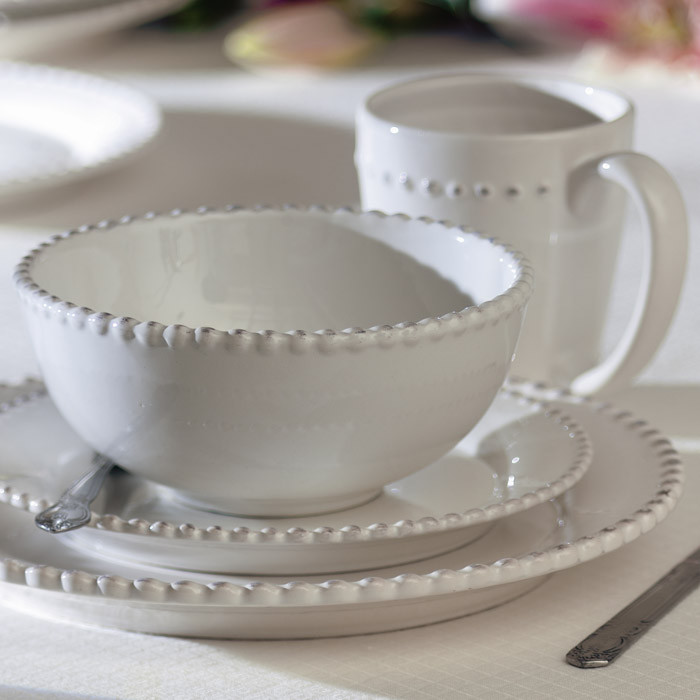 Decor Look Alikes | Birch Lane Milford Dinnerware Set