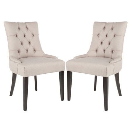 Decor Look Alikes | Joss & Main Hadley Side Chairs