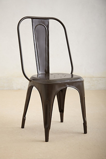 Decor Look Alikes | Anthropologie Redsmith Dining Chair