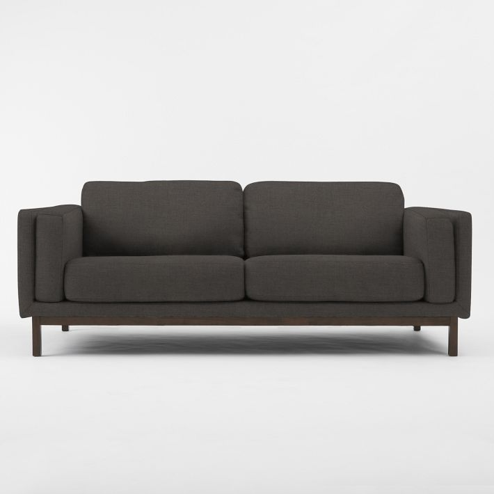 West Elm Dekalb Upholstered Sofa Decor Look Alikes