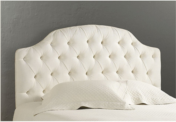 Ballard Designs Camden Tufted Headboard Decor Look Alikes