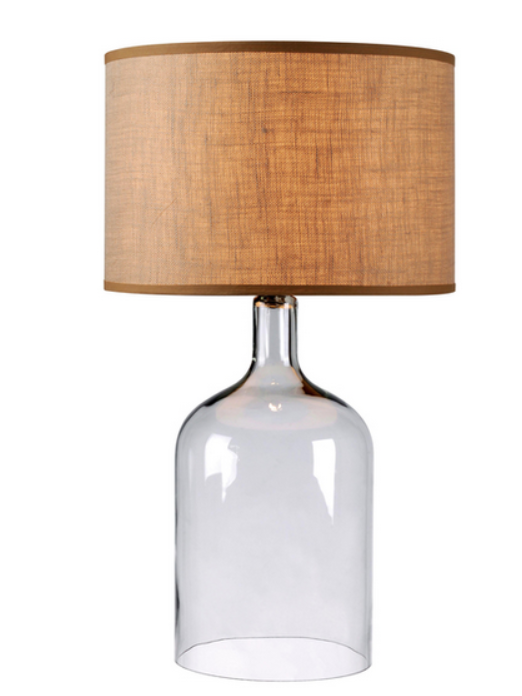 Decor Look Alikes | Overstock Corsica French Neck Table Lamp
