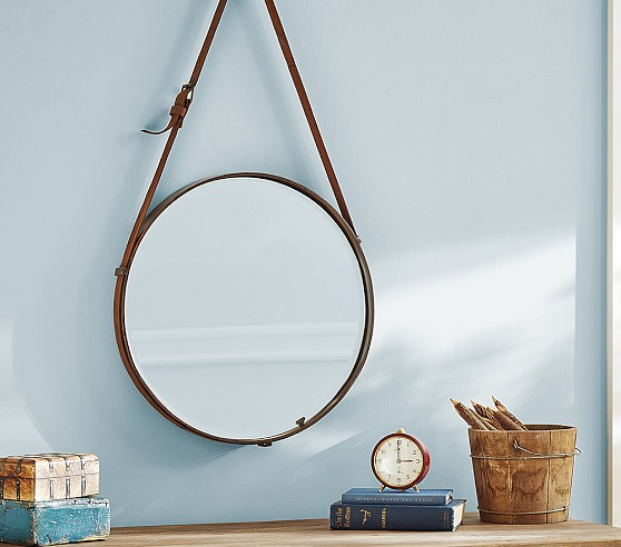 Decor Look Alikes | Pottery Barn Kids Jackson Mirror