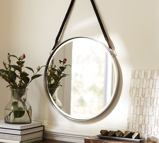 Decor Look Alikes | Pottery Barn Paloma Mirror