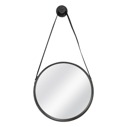 Decor Lookalikes | Target Threshold Round Captain's Mirror