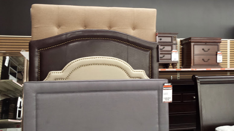 Decor Look Alikes | Big Lots Headboards