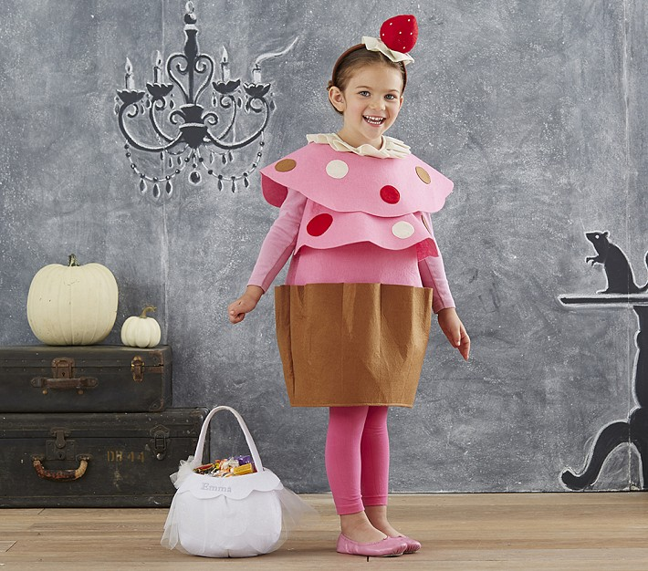 Decor Look Alikes | Pottery Barn Kids Cupcake Costume