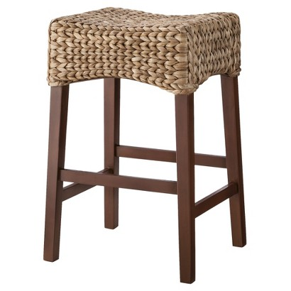Decor Look Alikes | Target Andres Saddle Barstool