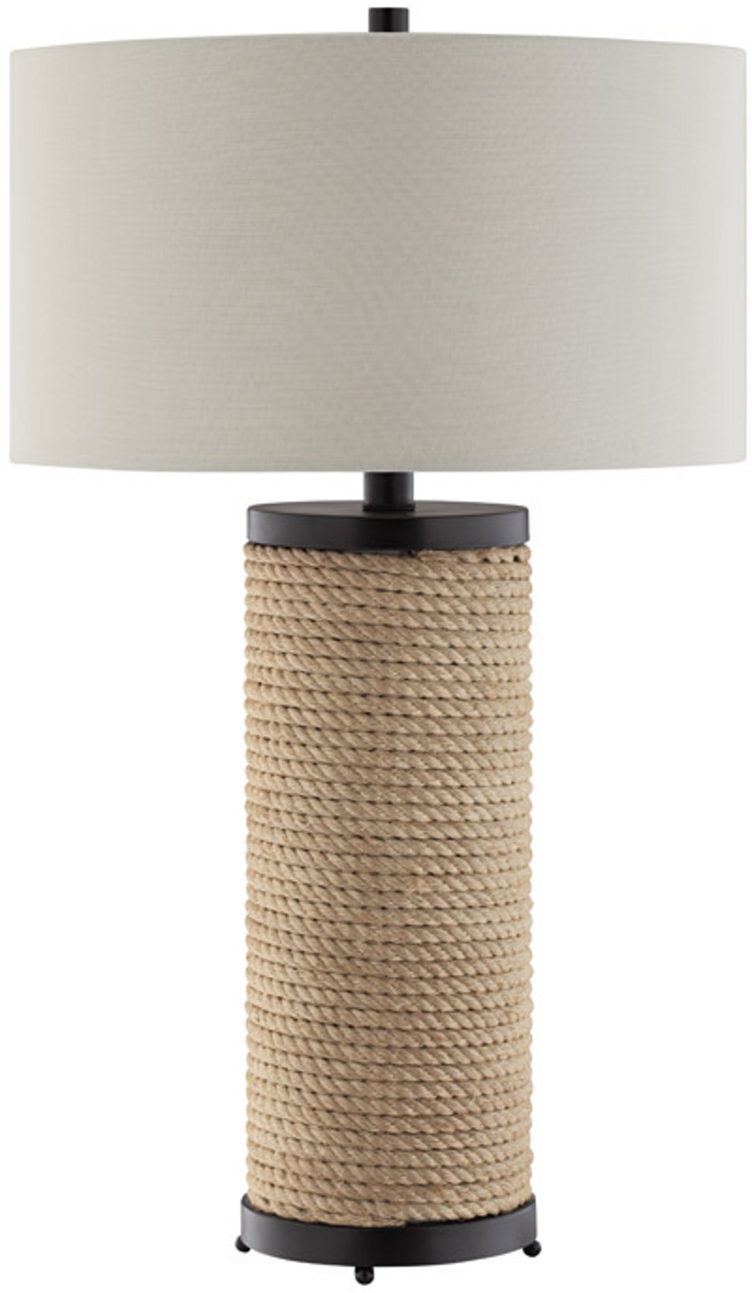 Decor Look Alikes | Wayfair Blyton Rope Lamp
