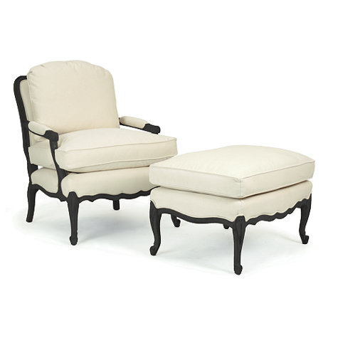 Decor Look Alikes | Ballard Designs Bergere Chair