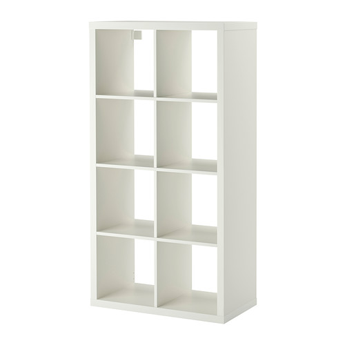 Decor Look Alikes | Ikea Kallax Shelving