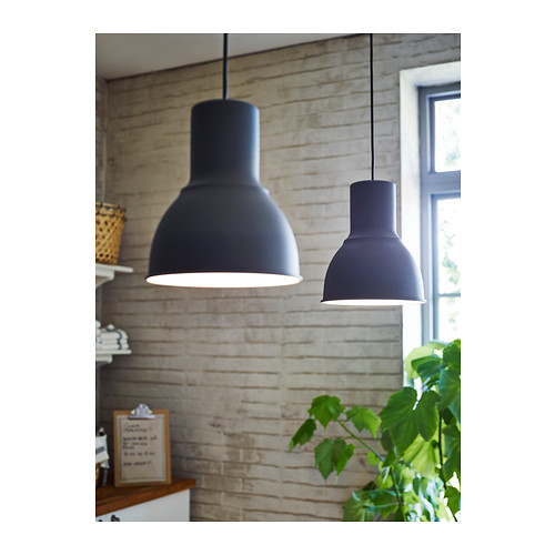 Decor Look Alikes | IKEA HEKTAR Pendant Lamp