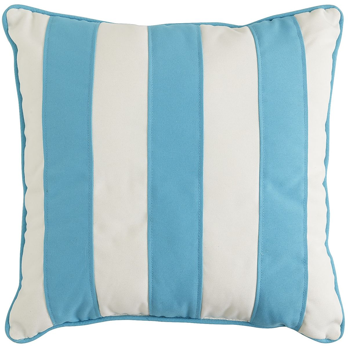Decor Look Alikes | Pier 1 Cabana Stripe Pillow