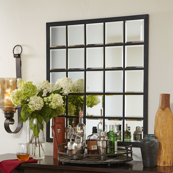 Pottery Barn Eagan Mirrors : Decor Look Alikes