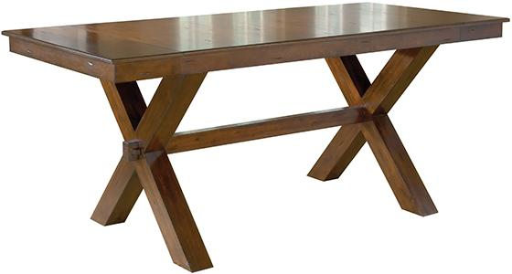 Decor Look Alikes | Home Decorators Collection Valley Counter Height Table