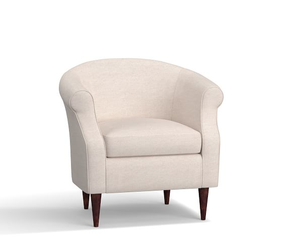 Decor LookAlikes | Pottery Barn SoMa Armchair