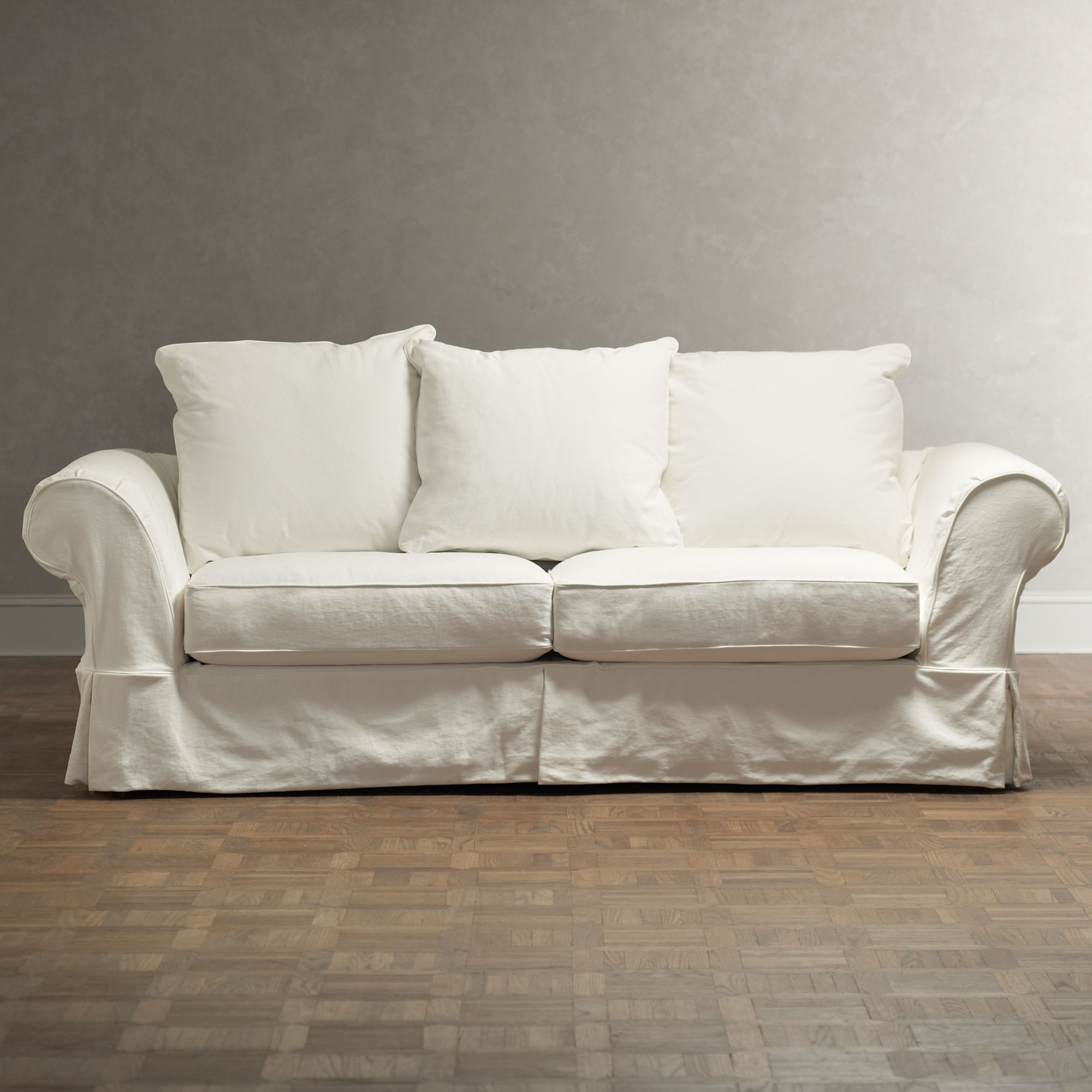 Pottery Barn Sofa Charleston Love Seat Pottery Barn Living