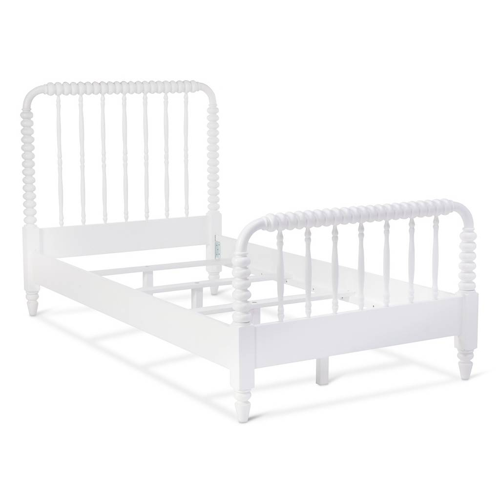 Decor Look Alikes| Target Jenny Lind Bed and Nightstand