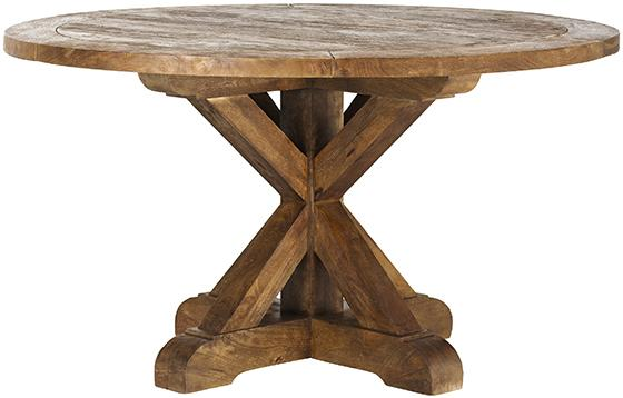 Decor Look Alikes Home Decorators Collection Cane Round Dining Table